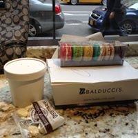 Balducci's NYC 56th and 8th