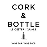 Cork & Bottle Wine Bar Leicester Square