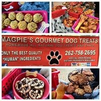 Magpie's Gourmet Dog Treats