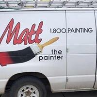 Matt the Painter