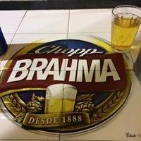 Bar Da Brahma Copacabana