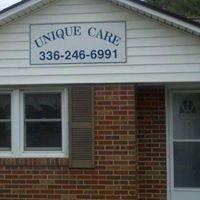 Unique Home Care