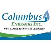 Columbus Energies