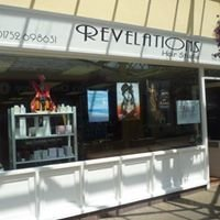 Revelations Hair Studio