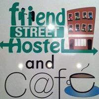 Friend Street Cafe