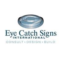 Eye Catch Signs