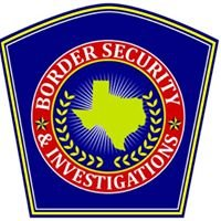 Border Security and Investigations