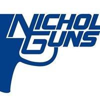 Nichols Guns, Licensed FFL
