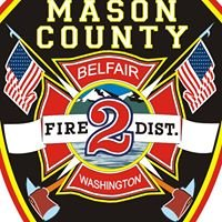 Mason County Fire District 2