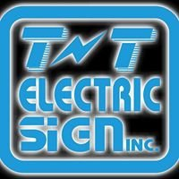 TNT Electric Sign Co.