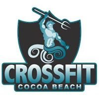 Crossfit Cocoa Beach2014