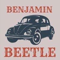 Benjamin Beetle
