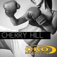 CKO Kickboxing Cherry Hill