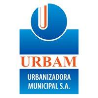 Urbam - Urbanizadora Municipal S/A
