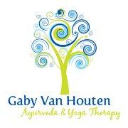 Ayurvedic Therapy by Gaby Van Houten