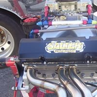 Salter Racing Engines