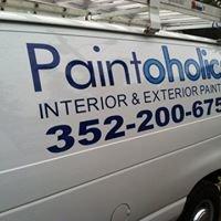 Paintoholics