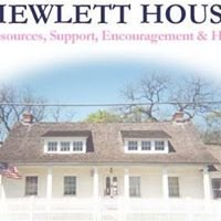 1 in 9: Hewlett House