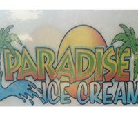 Paradise Ice Cream & Gifts