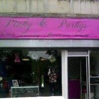 Pinky & Porky Tattoo,Piercing & Alternative clothing