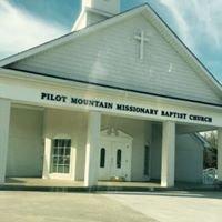 Pilot Mountain Missionary Baptist Church