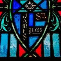 St. James the Less Church