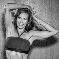Fitness With Angie
