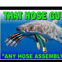 THAT HOSE GUY