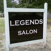 Legends Salon & Spa