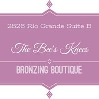 The Bee's Knees Bronzing Boutique