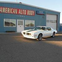 All American Auto Body