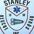 Stanley Civil Defense Rescue