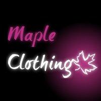 Maple Clothing