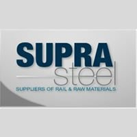 SUPRASTEEL. Suppliers of Rail & Raw Material.