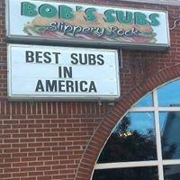 Bob's Sub & Sandwich Shop