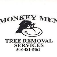 Monkey Men Tree Removal Services