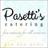 Pasetti's Catering