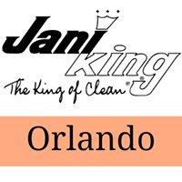Jani-King of Orlando