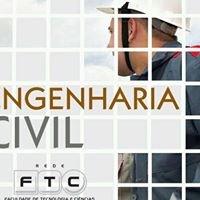 Engenharia Civil FTC - Vitória da Conquista