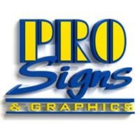 Pro Signs & Graphics