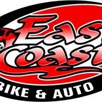 East Coast Bike & Auto Inc.