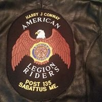 Sabattus American Legion Post 135 Riders