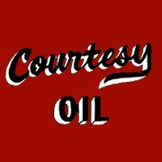 Courtesy Oil