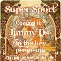 Jimmy D's Pub