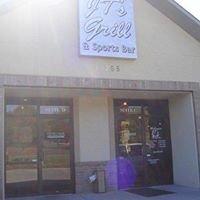JT's Sports Bar