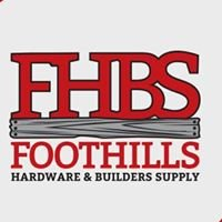 Foothills Hardware & Builders Supply