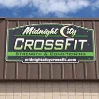 Midnight City CrossFit