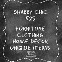 Shabby Chic 529