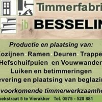 Timmerfabriek Besseling BV
