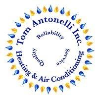 Tom Antonelli Inc